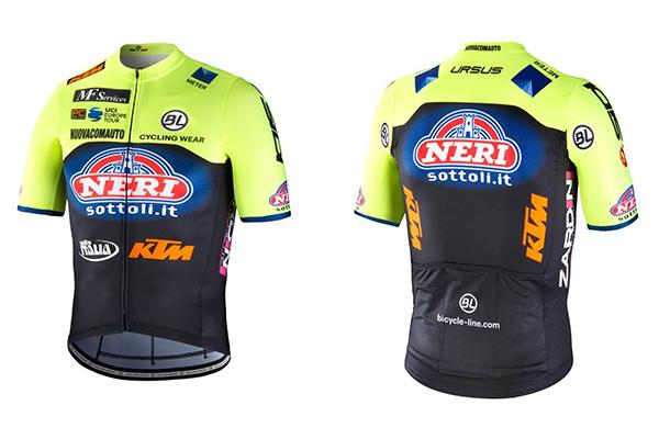Neri-Selle Italia-KTM 2019