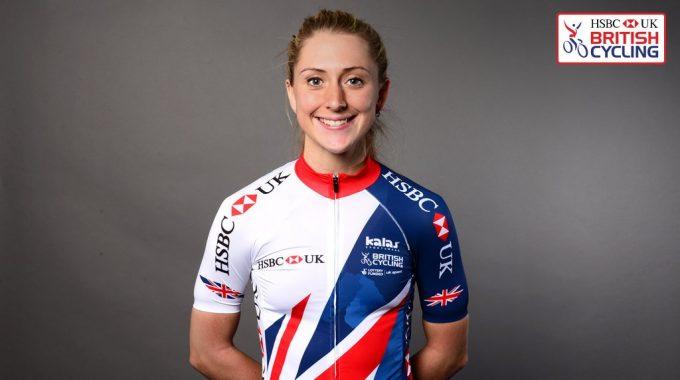 British Cycling presenta nuevo kit de equipo