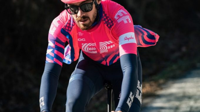 EF Education First revela kit para la temporada 2020