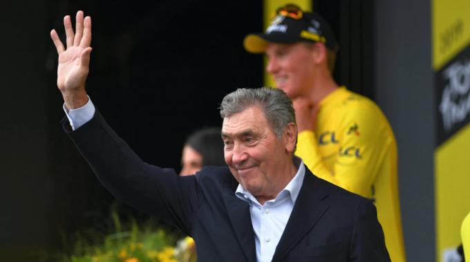 Car King Mox: Vanderpool puede ganar todas las carreras, incluso el Tour de France