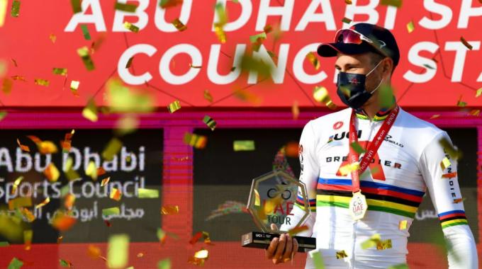 Cómo ver el Tour de los Emiratos Árabes Unidos 2021 – TV en vivo y transmisión